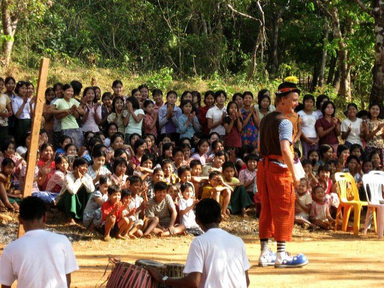 Burma 2009 kalleseipoo