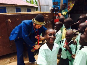 South Sudan_2014_Dave