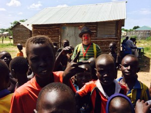 South Sudan_2014_Michael