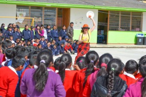 Chiapas_2015_Morgan. celebrating our 100th project