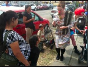 East Oakland 2015