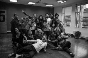 Workshop Pic Bogota Colombia 2015