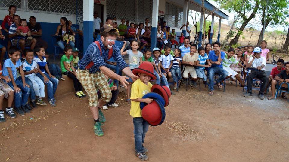 Nicaragua 2016