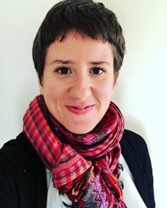 Headshot of Kaitlin Kaufman