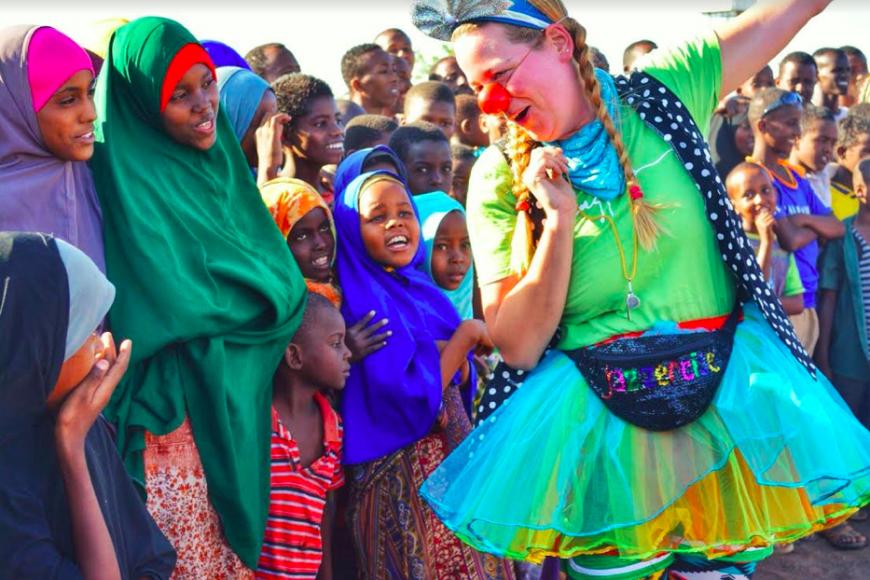 CWB in Kenya