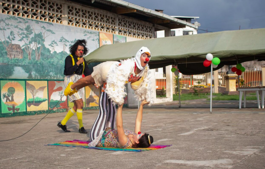 Ecuador 2019
