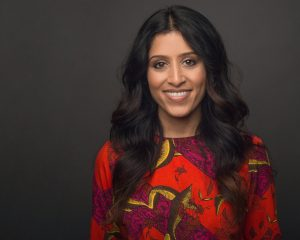 Amrita Dhaliwal board photo